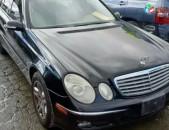Mercedes E, 2006 թ. r3