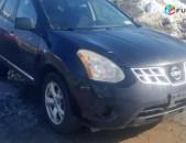 Nissan Rogue, 2011 թ. 26007799