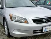Honda Accord, 2008 թ. 23687349