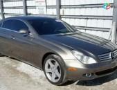 Mercedes CLS, 2007 թ. r