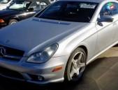 Mercedes CLS, 2011 թ.