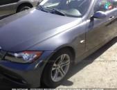 BMW 3, 2008 թ. ai