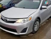 Toyota Camry, 2014 թ. uy