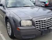 Chrysler 300C, 2008 թ. 9 *