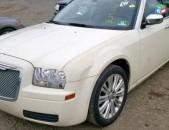 Chrysler 300C, 2008 թ.