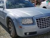 Chrysler 300C, 2006 թ. h7