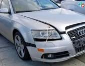Audi A6, 2008 թ.