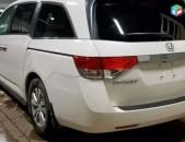 Honda Odyssey, 2016 թ.