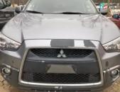 Mitsubishi Outlander, 2012 թ.