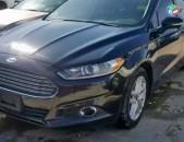 Ford Fusion, 2014 թ.