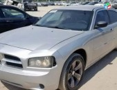 Dodge Charger, 2008 թ.