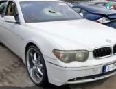 BMW 7, 2004 թ.