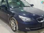 BMW 5, 2008 թ. 23091169