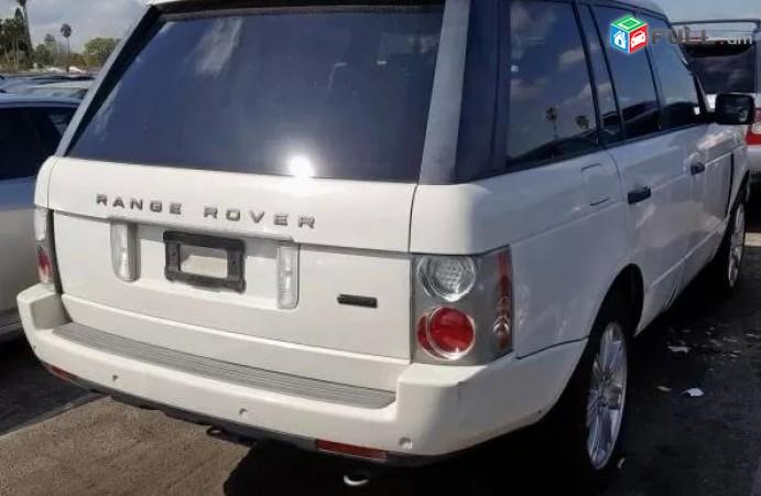 Land Rover Range Rover, 2008 թ. 30940219