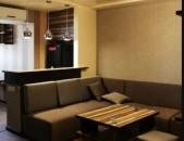 Աբովյան փողոցում 1+1 սենյակնոց բնակարան