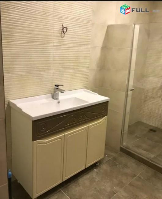 Դավիթաշենում ՝ Միկոյան փողոցում 2 սենյականոց բնակարան նորակառույց շենքում