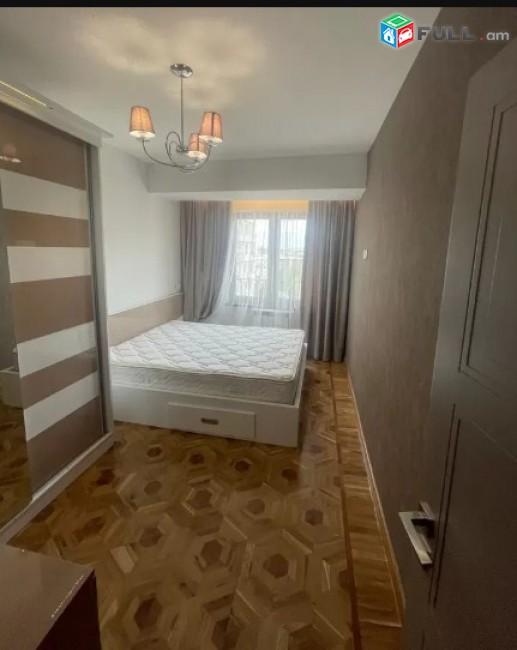 2+1 սենյականոց բնակարան