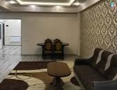 Դավիթաշենում նորակառույց շենքում վարձով 3 սենյականոց բնակրան