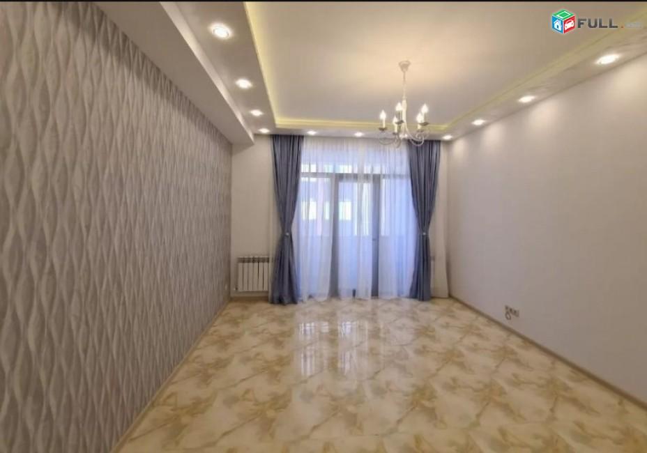 Վաճառվում է 3 սենյականոց բնակարան Դավիթաշենում նորակառույց շենքում