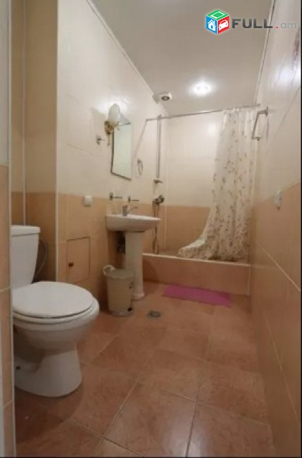 Փոքր Կենտրոնում 2+1 սենյականոց բնակարան