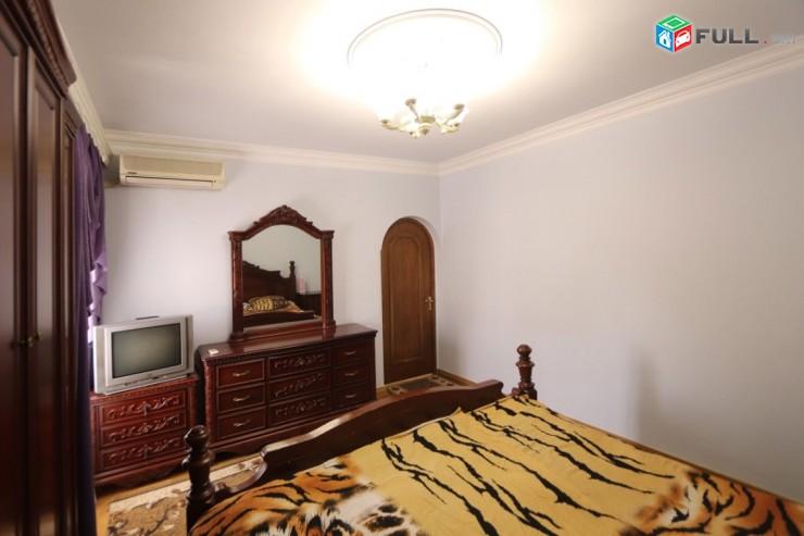 Սարյան փ.  կապիտալ վերանորոգված 2 սենյակ.+ կահույք  , տեխնիկա