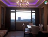 վաճառվում է 4 սենյականոց բնակարան նորակառույց շենքում