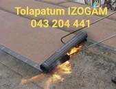 TOLAPATUM 043 204 441 IZOGAM TOL JRAMEKUSACUM