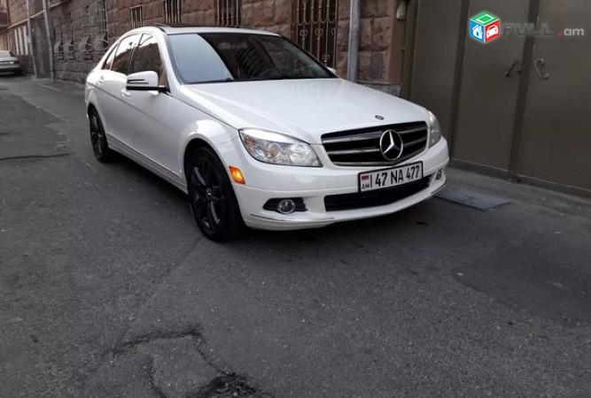 Mercedes-Benz C 300 , 2010թ․