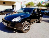 Porsche Cayenne 3.2 , 2006թ.