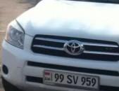 Toyota Rav 4 , 2008թ.