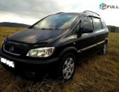 Opel Zafira , 2002թ. avtomat 2.2 mator gaz 54l