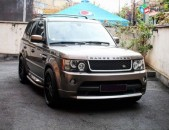 Land Rover Range Rover Sport , 2007թ. 4.2 Supercharged