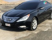 Hyundai sonata, 2011 թ. polni full limited sev koj salon