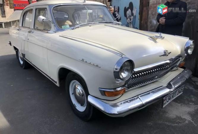 GAZ 21 Волга , 1954թ.