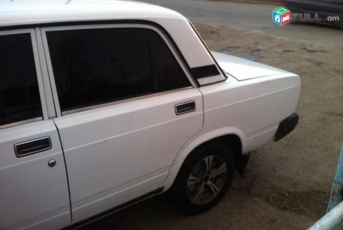 VAZ(Lada) 2107 , 2006թ.