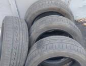 225 / 55 R17 Bridgestone, amarayin 4 hat