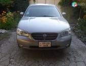 Nissan Maxima , 2000թ.