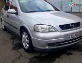 Opel Astra , 1999թ. Nor bervac prastoy 1.6 mator