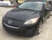 Mazda 3 , 2010թ.