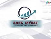 Հաշվապահություն / safe invest