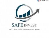 Safe invest / հաշվապահություն