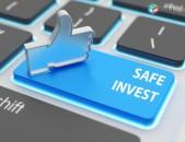 Safe Invest / hashvapahakan grasenyak