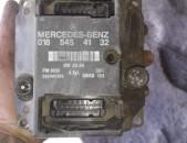 Mercedes-Benz / C-Class, Էլեկտրական համակարգեր
