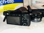Sony a6000 24.3MP Camera USA