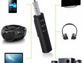 Մեքենայի AUX Bluetooth. headphone. earphone. akanjakal. naushnik. beats. sony