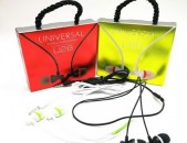 Headphone U28, headset, earphone, akanjakal, naushnik, ականջակալ