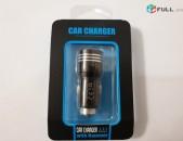 Մեքենայի Լիցքավորիչ մուրձով. car charger. zaryadnik. meqenayi licqavorich