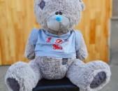 Հանրաճանաչ Teddy Me To You Արջուկ tatty taty,tedy,teddy,arukneri tesakani,layn tesakani