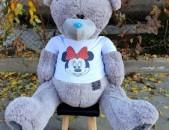 Հանրաճանաչ Teddy Me To You Արջուկ,tedy arjer,nverner,gexecik nverner,նվերներ,arjukner