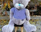 Հանրաճանաչ Teddy Me To You Արջուկ,tatty,arjukner,teddy,layn mec tesakani,arjukneri vacharq,papuk xaxaliq
